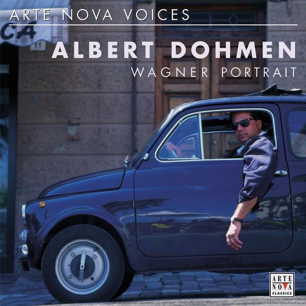 Albert Dohmen - Wagner Portrait