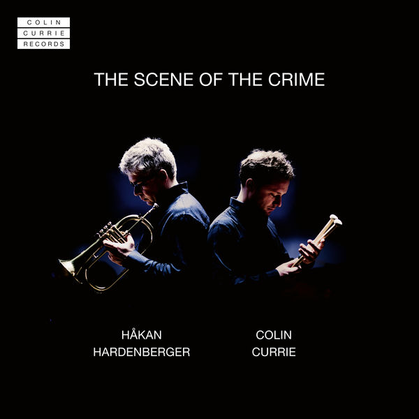 Colin Currie - The Scene Of The Crime