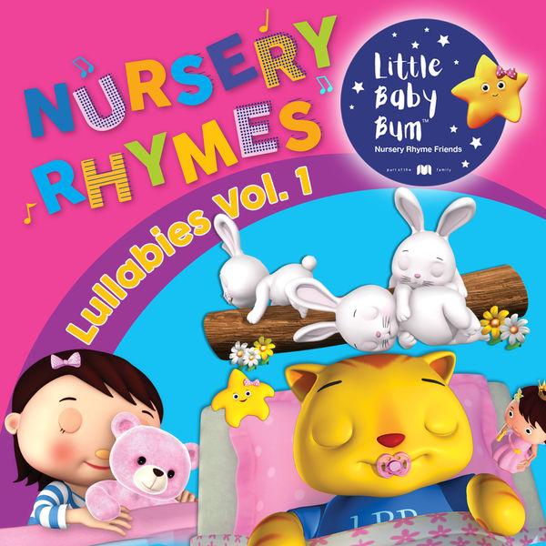 Little Baby Bum Nursery Rhyme Friends - Lullabies, Vol. 1