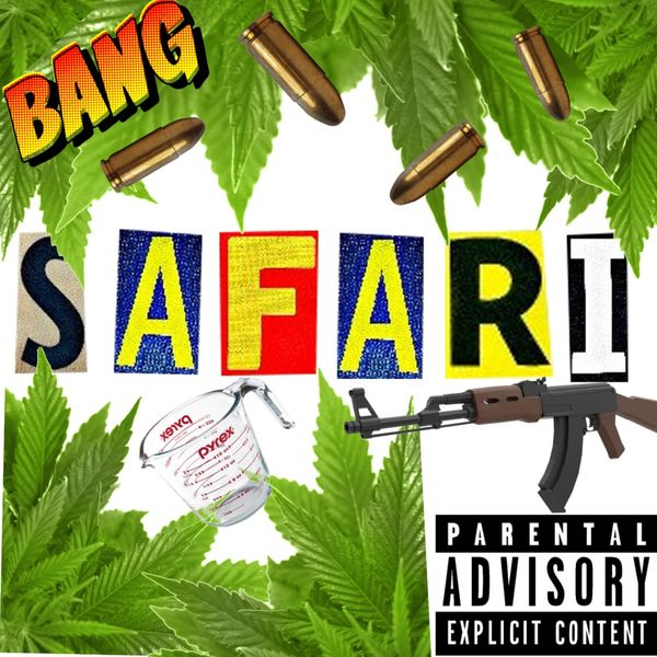 3400 Jmoney - Safari