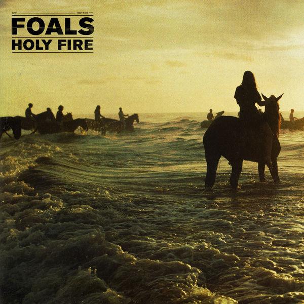 Foals|Holy Fire