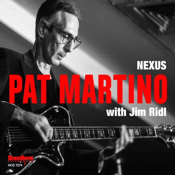 Pat Martino - Nexus