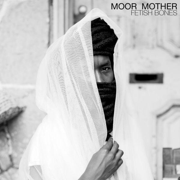 Moor Mother - Deadbeat Protest