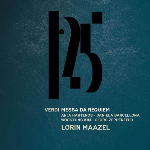 Various Artists Verdi: Messa da Requiem (Live)