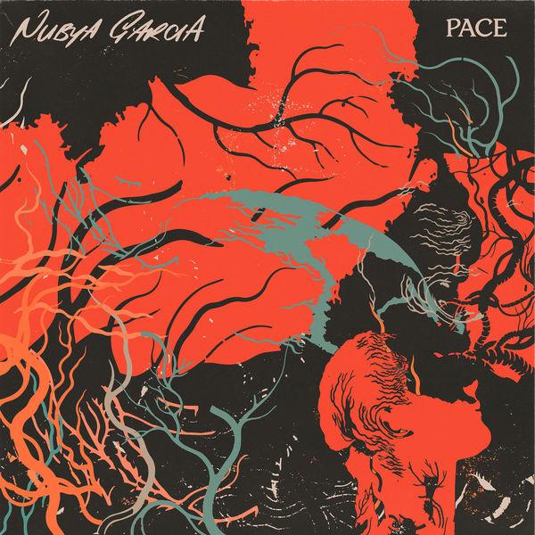Nubya Garcia - Pace