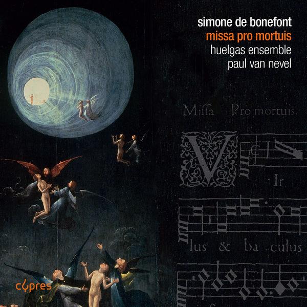 Huelgas Ensemble Simone de Bonefont: Missa pro Mortuis (Live Recording)