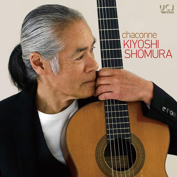 Kiyoshi Shomura - Chaconne