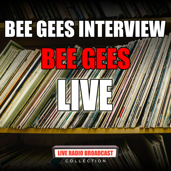 Bee Gees - Bee Gees Interview 1989