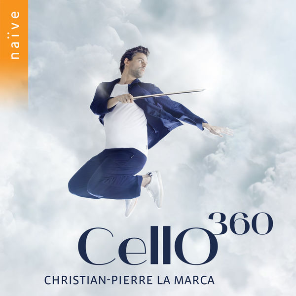 Christian-Pierre La Marca - Lamentatio