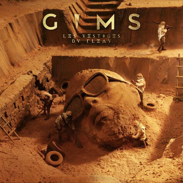 GIMS - Les vestiges du fleau