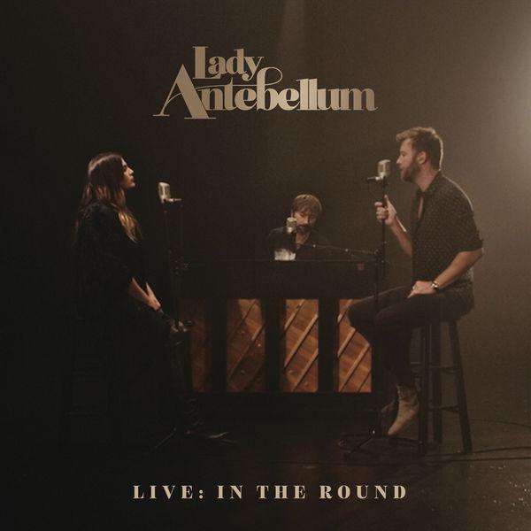 Lady Antebellum - Live: In The Round
