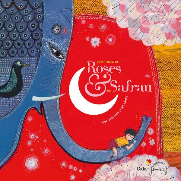 Various Artists - Comptines de roses et de safran
