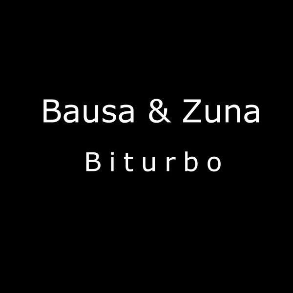 Bausa - Biturbo