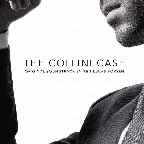 Ben Lukas Boysen - The Collini Case (Original Motion Picture Soundtrack)