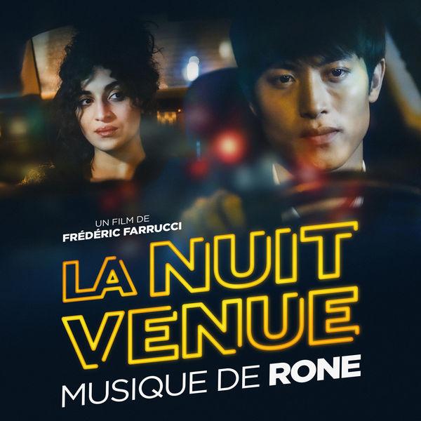Rone - La Nuit Venue (Original Soundtrack)