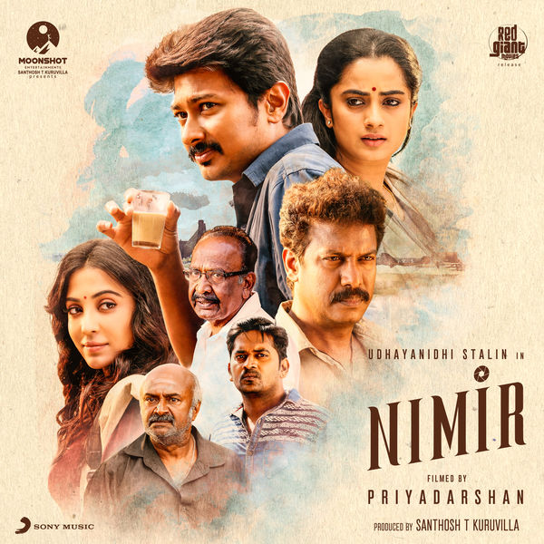 Nimir (Original Motion Picture Soundtrack) | Darbuka Siva – Download