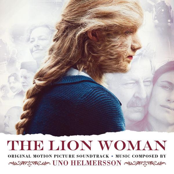 Uno Helmersson|The Lion Woman (Original Motion Picture Soundtrack)