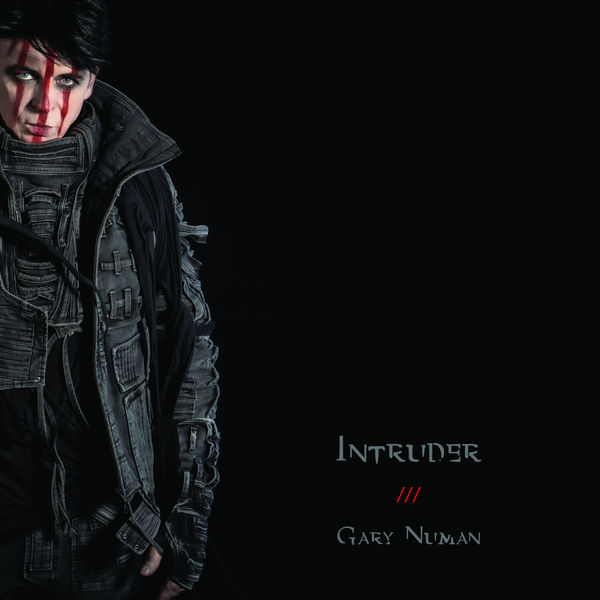 Gary Numan|Intruder