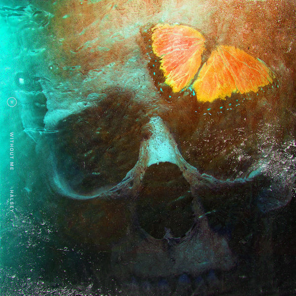 Album Without Me, Halsey | Qobuz: download and streaming in
