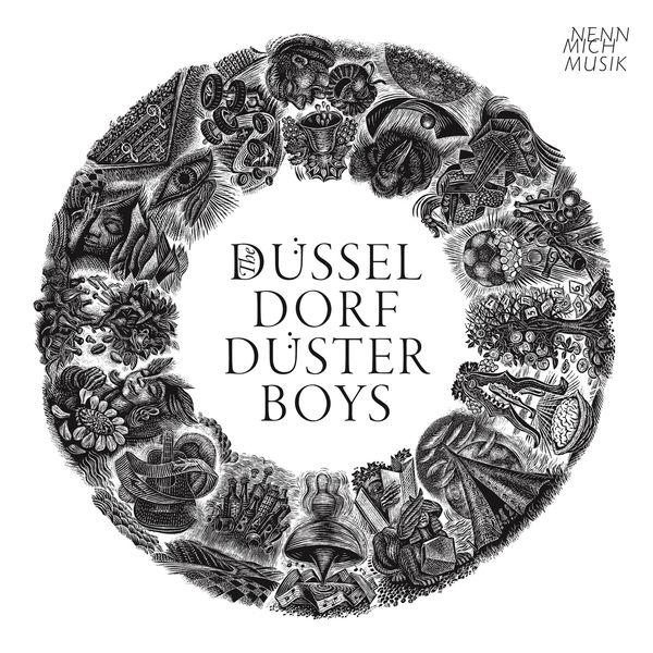 The Düsseldorf Düsterboys - Nenn mich Musik