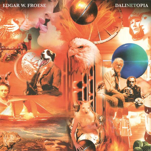Edgar Froese - Daliesquador