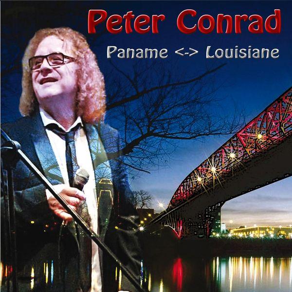 Peter Conrad - Paris fait son blues