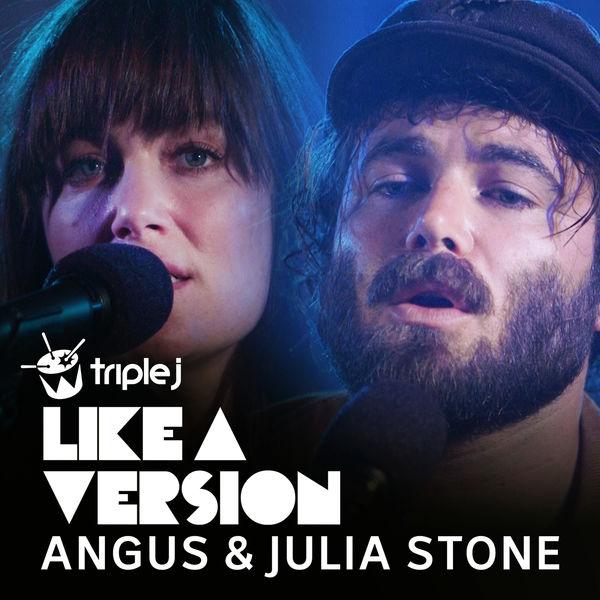 Angus & Julia Stone - Passionfruit