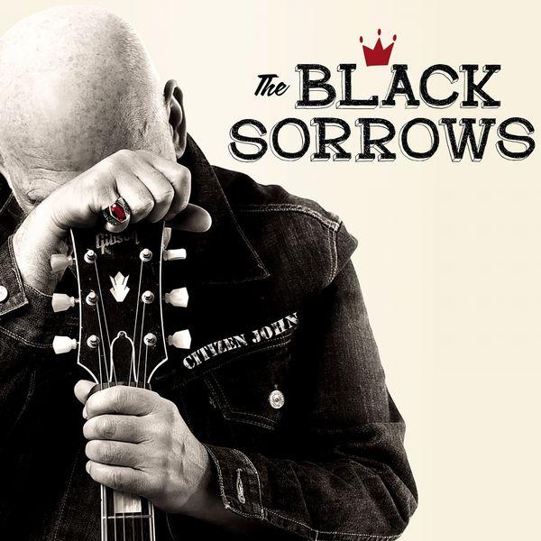The Black Sorrows - Citizen John