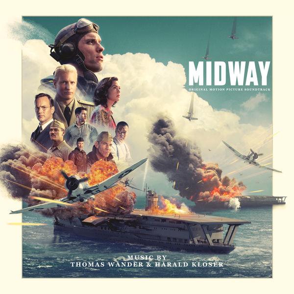 Thomas Wander - Midway