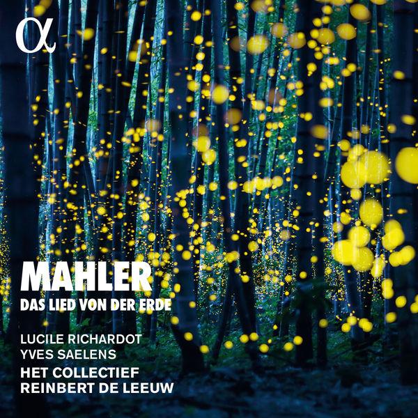Lucile Richardot - Mahler: Das Lied von der Erde