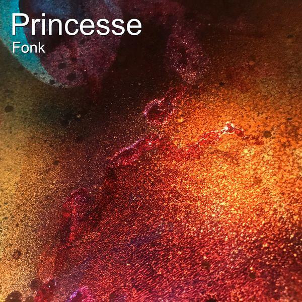 Fonk - Princesse
