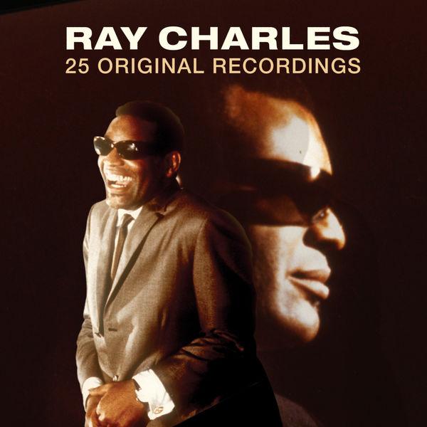 Ray Charles - 25 Original Recordings