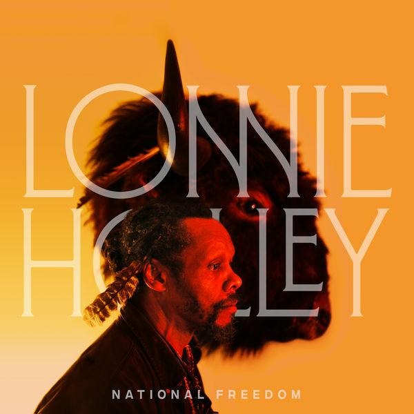 Lonnie Holley - National Freedom