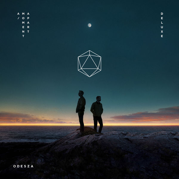 ODESZA - A Moment Apart (Deluxe Edition)