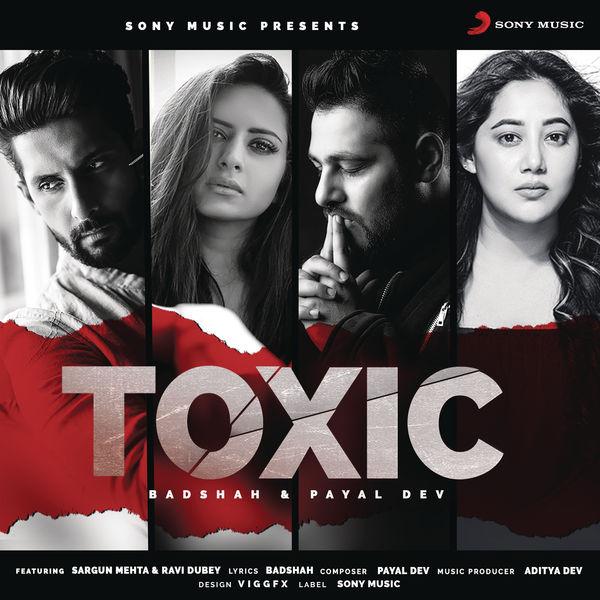 Badshah - Toxic
