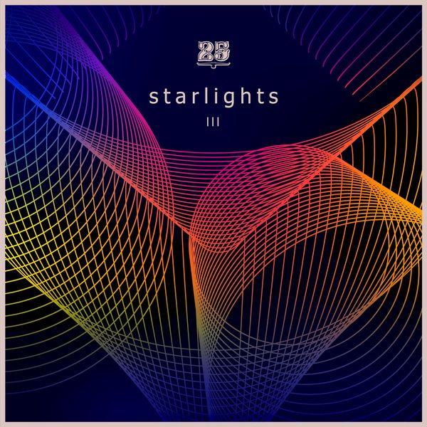Various Artists - Starlights, Vol. 3