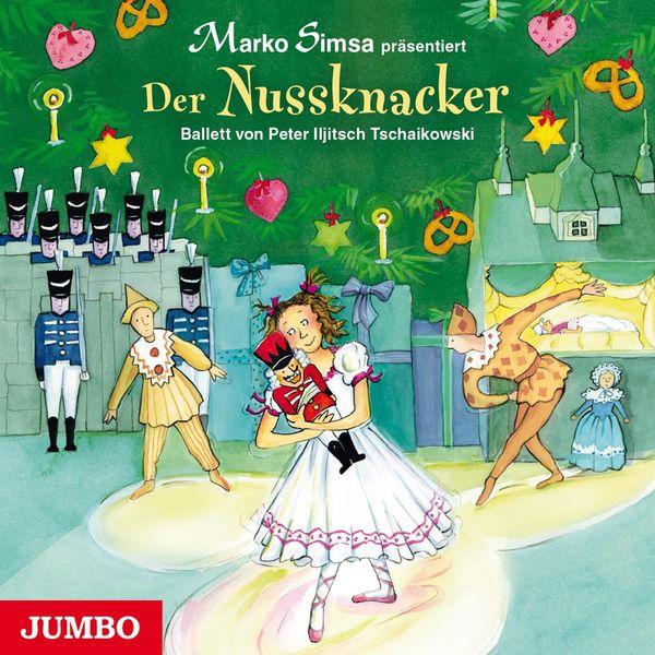 Marko Simsa - Der Nussknacker (Ballett von Peter Iljitsch Tschaikowski)