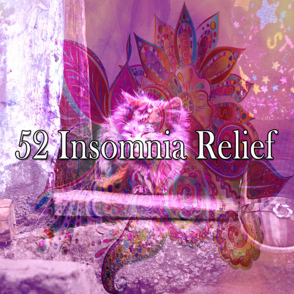Relaxing With Sounds of Nature and Spa Music Natural White Noise Sound Therapy - 52 Insomnia Relief