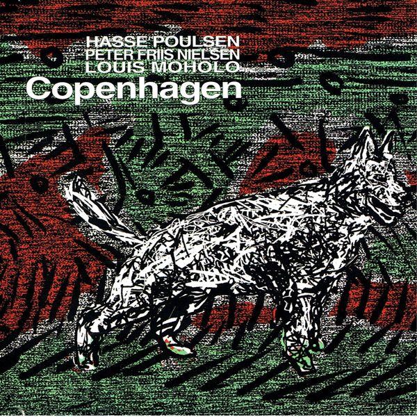 Hasse Poulsen|Copenhagen