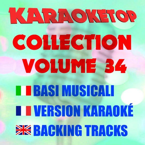 Karaoketop - Karaoketop Collection, Vol. 34