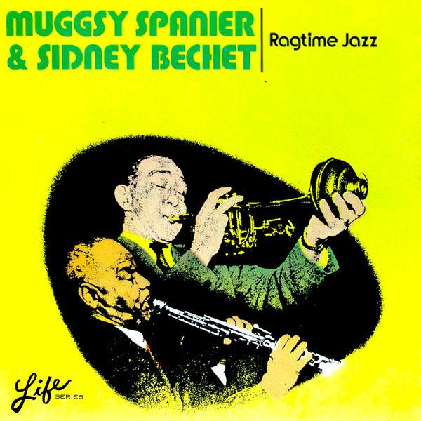 Sidney Bechet - Ragtime Jazz