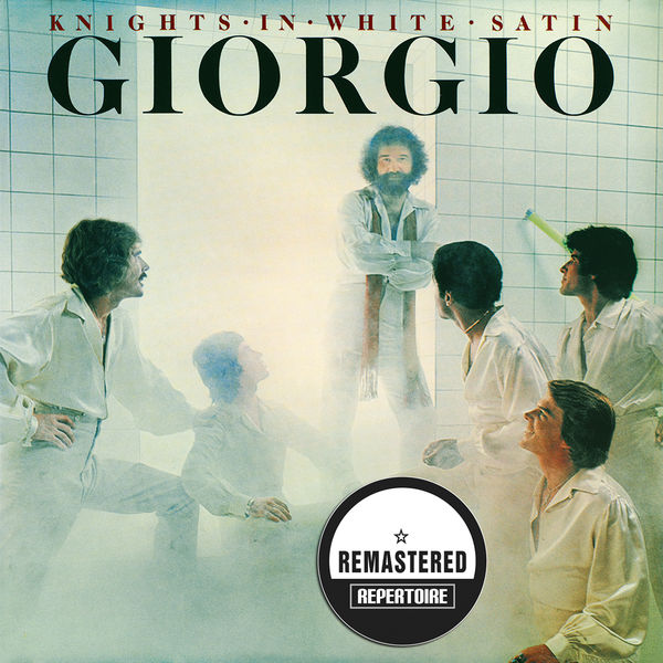 Giorgio Moroder - Knights in White Satin (Remastered Bonus Track Version)