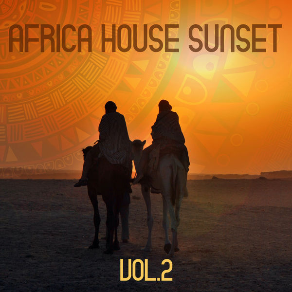Various Artists - Africa House Sunset