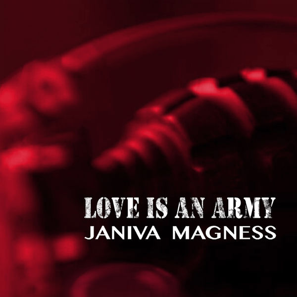 Janiva Magness - Love Is an Army