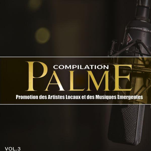 Various Artists - Palme, Vol. 3 (Promotion des artistes locaux et des musiques émergentes)