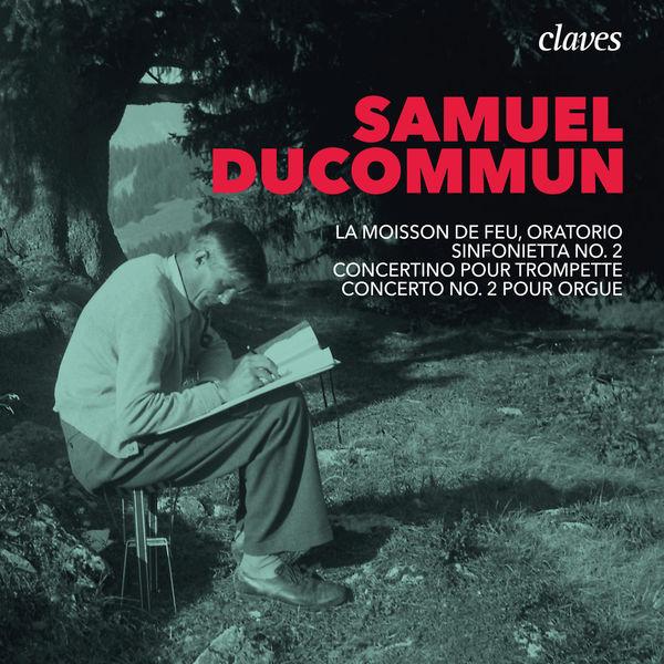 Samuel Ducommun - Samuel Ducommun