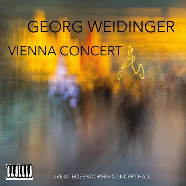 Georg Weidinger - Vienna Concert (Live at Boesendorfer Concert Hall)