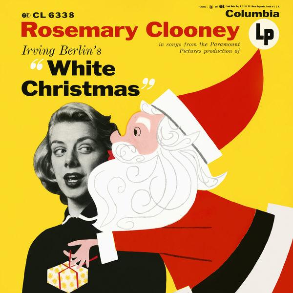 "Rosemary Clooney - Irving Berlin's ""White Christmas"""