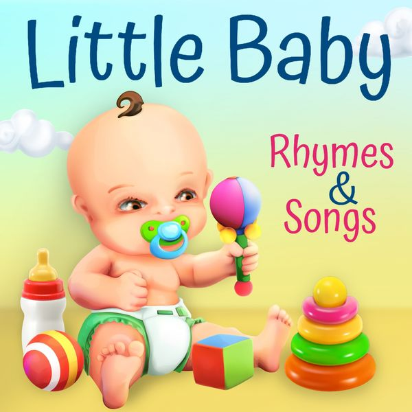 Nursery Rhymes And Kids Songs Little Baby