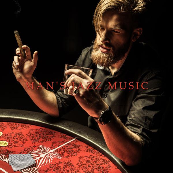 Piano Bar Music Guys - Man's Jazz Music